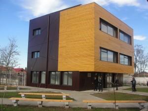 Centrul pentru Tineret Corbu