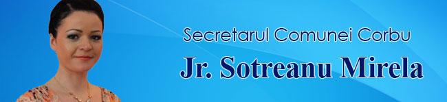 secretarm