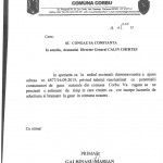 Corespondenta Congaz (2)